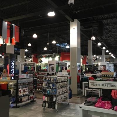 Sport Chek - Sporting Goods Stores - 403-329-3318