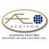 Ackison Electric - Pole Line Contractors