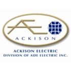 Ackison Electric - Electricians & Electrical Contractors
