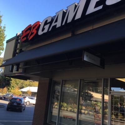 EB Games - Jeux et accessoires