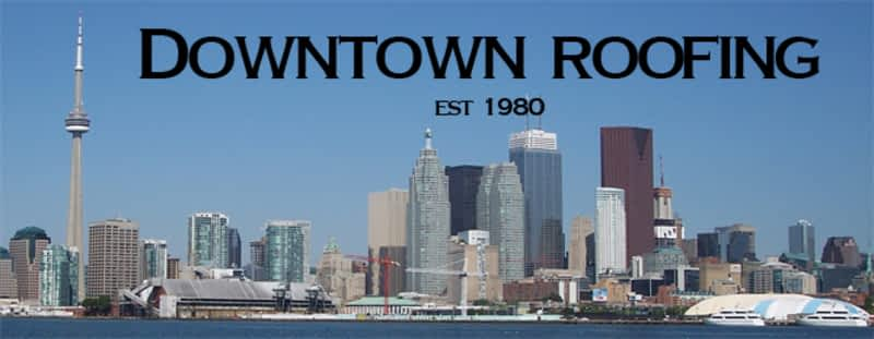 photo Downtown Roofing Repairs Inc