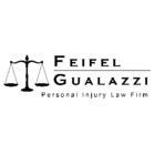 Feifel Gualazzi - Logo