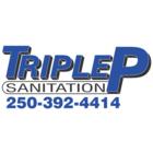 Triple P Sanitation 1998 Ltd - Septic Tank Cleaning