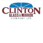 Clinton Glass & Mirror - Logo