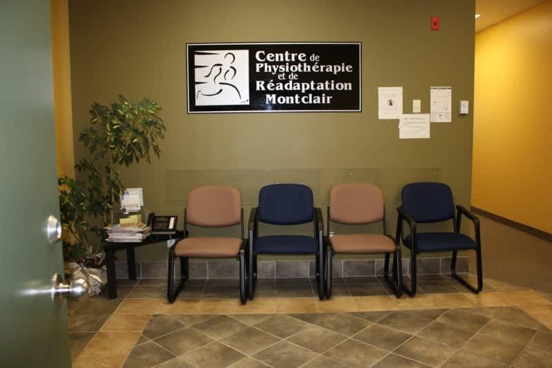 photo Centre de Physiothérapie et de Réadaptation Montclair