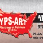 Gyps Art Plastrage Et Peinture - Plâtriers