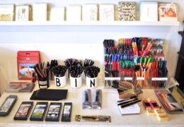 Toronto's top shops for paper, stationery and notebooks