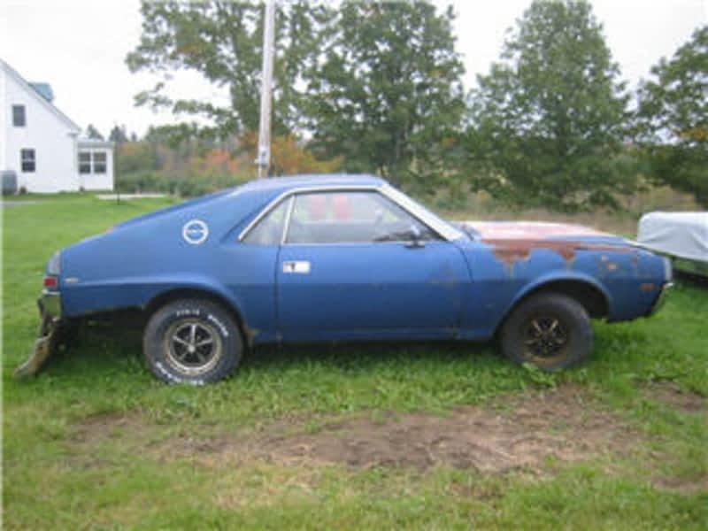 Calgary Classic Car Sales