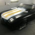All Nicks Collision Ltd - Réparation de carrosserie et peinture automobile