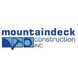 Mountaindeck Construction Inc - Patios