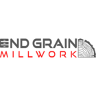 End Grain Millwork - Logo