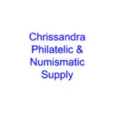 Voir le profil de Chrissandra Philatelic & Numismatic Supply - Fonthill