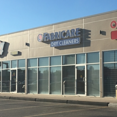 Fabricare Cleaning Centre - Dry Cleaners - 204-889-2380