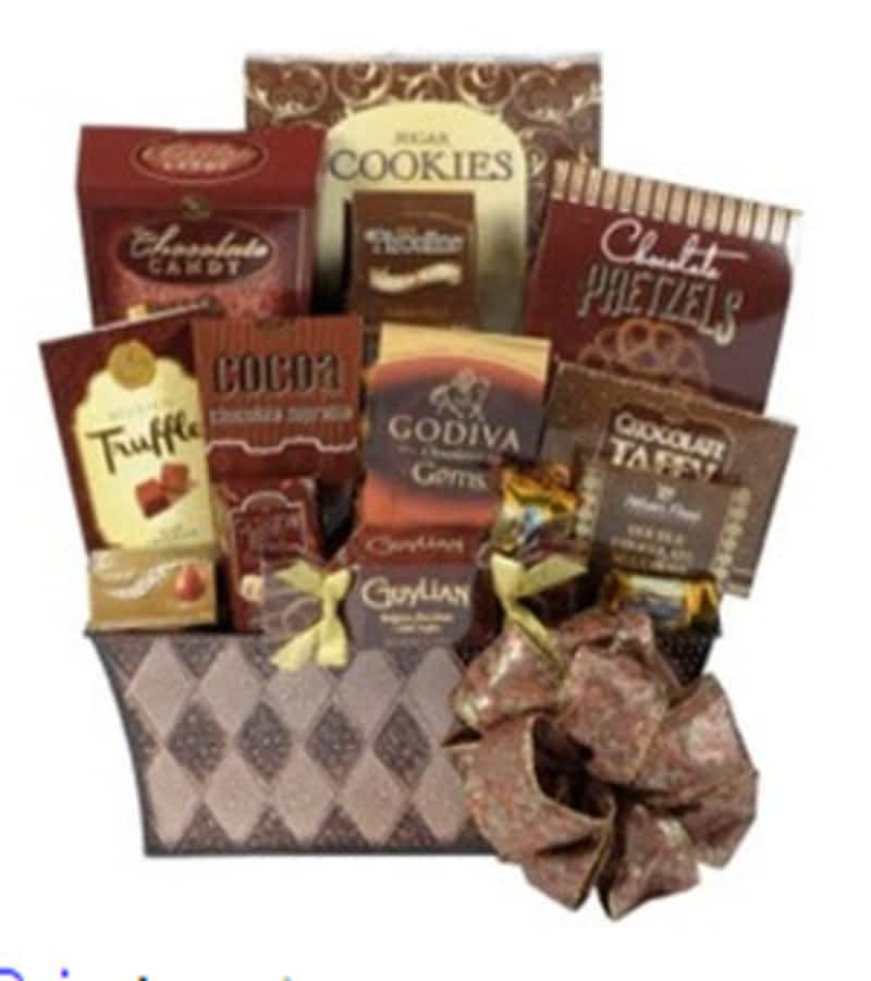 Baby Gift Basket Victoria Bc : Loubon exclusive gifts canpages