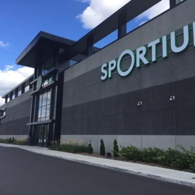 Sportium - Magasins d'articles de sport