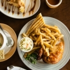 Swiss Chalet - Restaurants