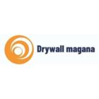 Drywall Magana - Logo