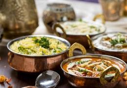 East meets west: Indian restaurants in Vancouver