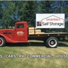 Uncle Bobs Self Storage - Mini entreposage - 403-680-1100