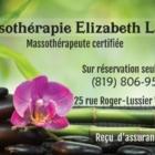 Massothérapie Elizabeth Lopez - Massothérapeutes - 819-806-9569