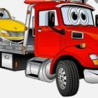 Tow Truck Montreal 24h - Vehicle Towing