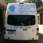 OMG Cleaning Services - Commercial, Industrial & Residential Cleaning - 905-414-8987