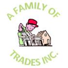 A Family Of Trades Inc - Entrepreneurs généraux - 403-835-9572