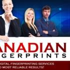 Canadian Finger Printing Services Inc - Lecteurs d'empreintes digitales et biométriques