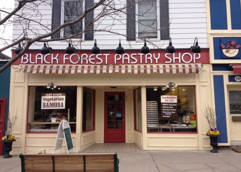 photo Black Forest Pastry Shop
