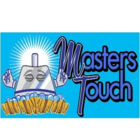 Masters Touch Carpet Cleaning - Logo