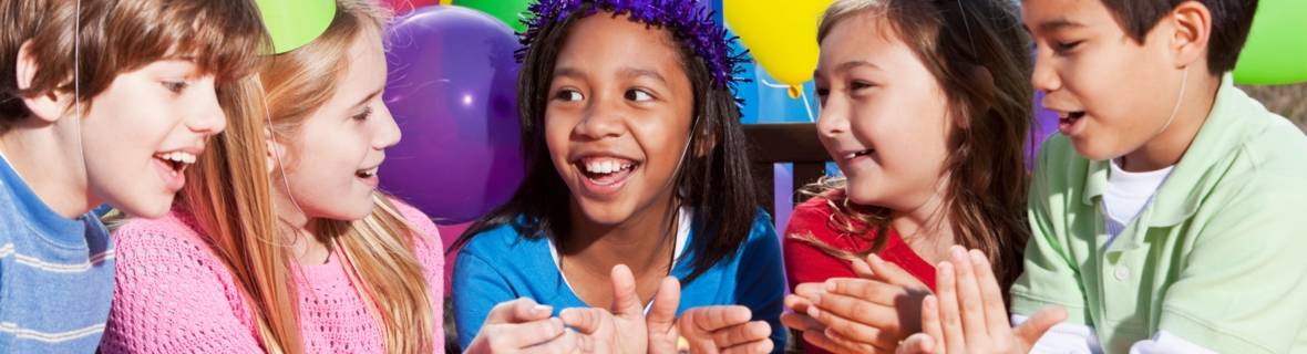 Great places to throw a kid's birthday party in Montreal