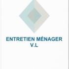 View Entretien Ménager VL's Mercier profile