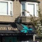Sushi Bella Restaurant - Sushi & Japanese Restaurants - 604-734-4990