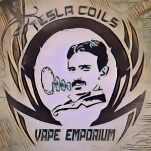 Tesla Coils Vape Emporium Ltd - Opening Hours - 4816 51st Avenue