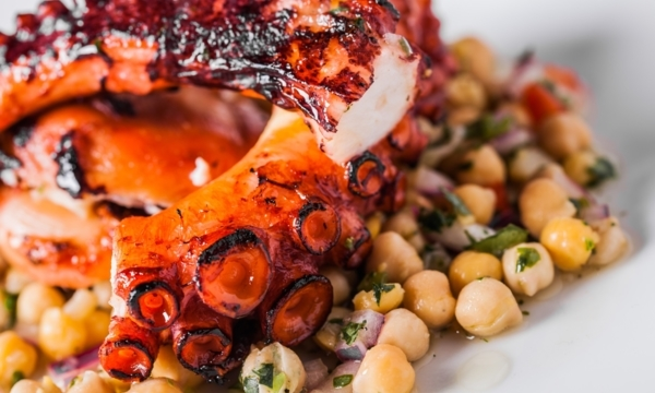 Our fave Mediterranean restaurants in Toronto