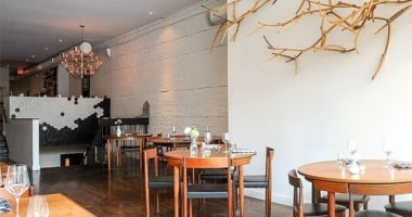 Bricco Kitchen and Wine Bar