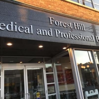 Eglington Medical Center - Hôpitaux et centres hospitaliers - 905-501-0100