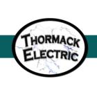 Thormack Electric - Logo