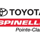 Spinelli Toyota Pointe-Claire - New Car Dealers - 438-700-8733