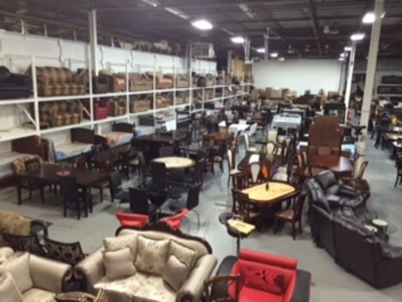 Everest Furniture Store Scarborough On 80 Finchdene