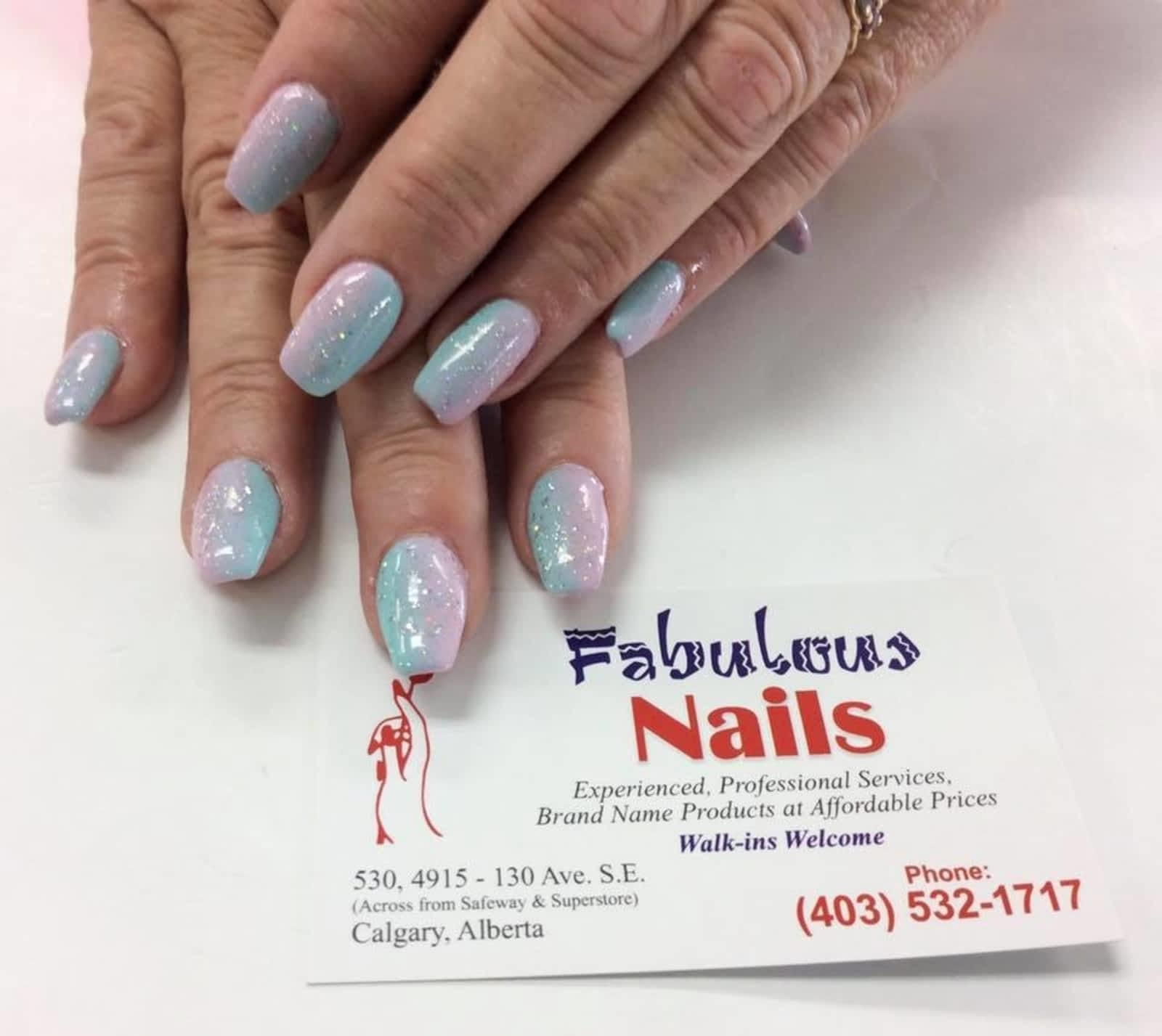 Minosa Nail Spa Opening Hours 530 4915 130 Ave Se