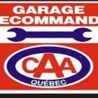 View Carrossier Carrxpert HM Inc's Québec profile