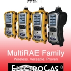 Electrogas Monitors Ltd - Safety Equipment & Clothing - 403-341-6167