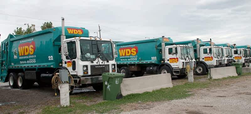 Demolition Containers Montreal Wds Windsor Disposal
