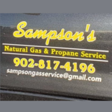 View Sampson's Natural Gas & Propane Service's Beaver Bank profile