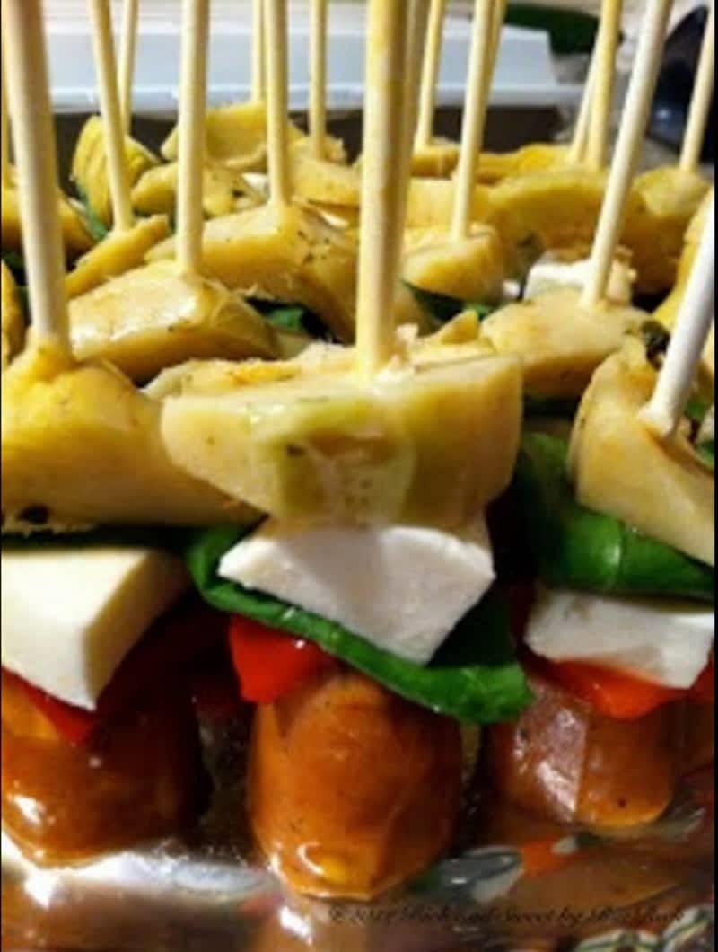 photo Romano's Classic Italian Cuisine