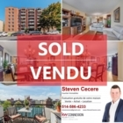 Steven Cecere - Courtier Immobilier - Real Estate Agents & Brokers