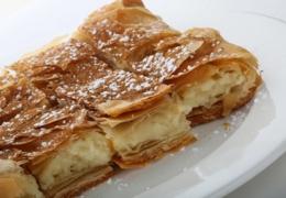 Best Greek bakeries in Toronto