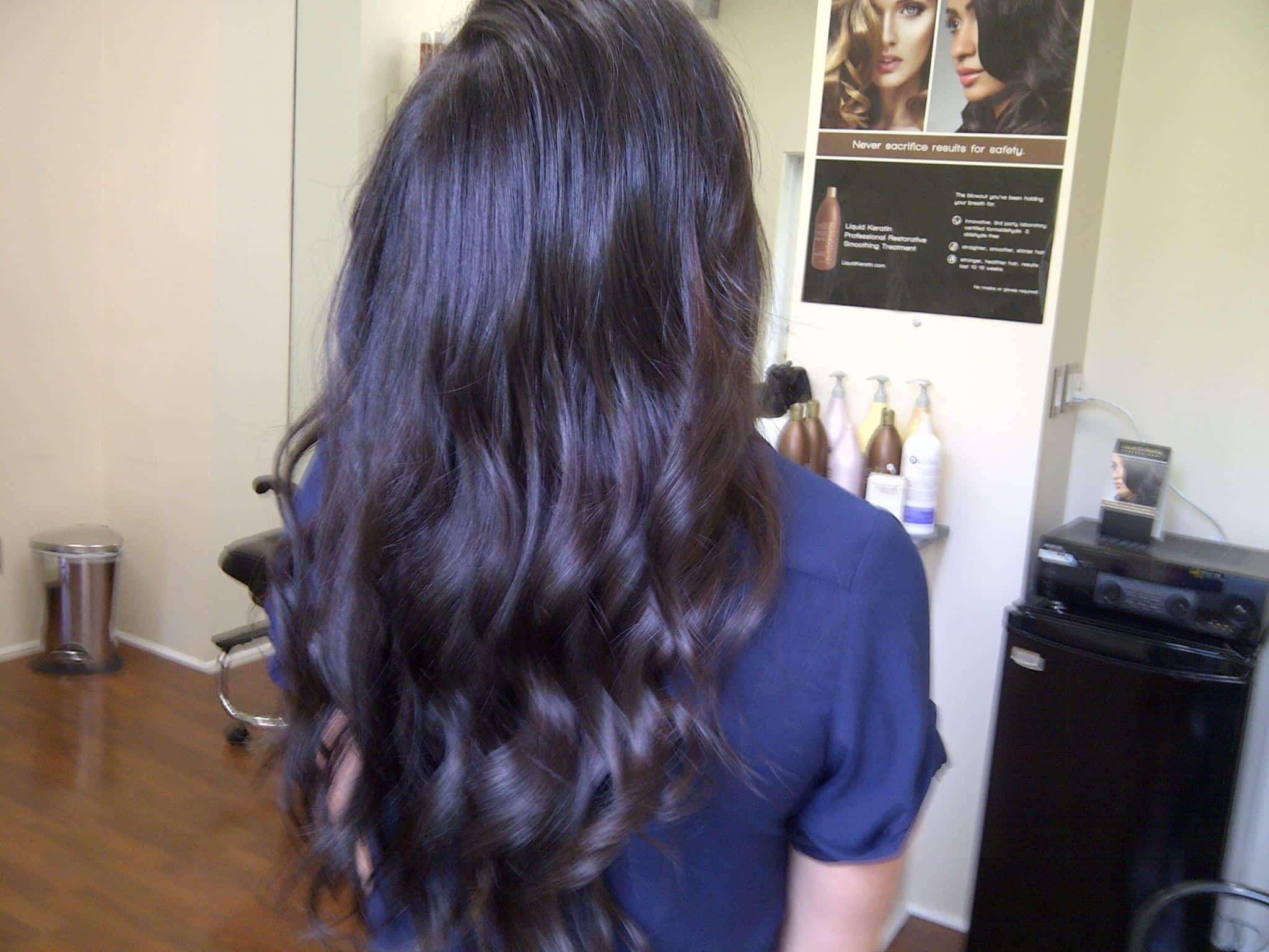 photo Petra's Hair Salon
