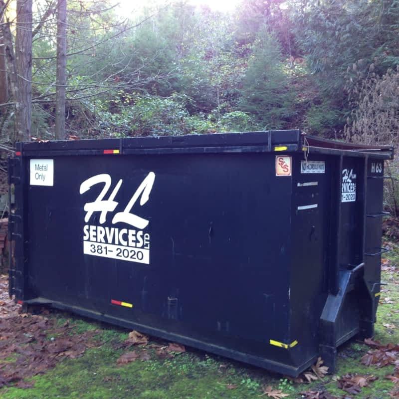 photo HL Disposal & Lawn Services Ltd